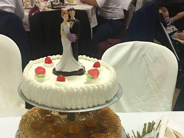 La boda de José Manuel y Nieves en Benacazon, Sevilla 13