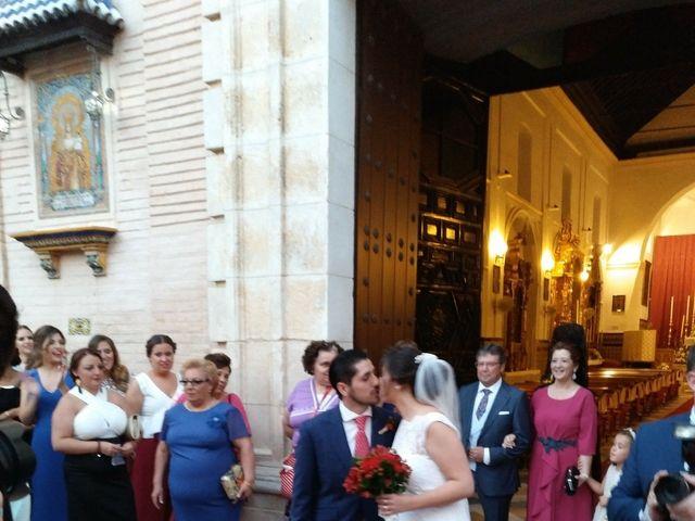 La boda de José Manuel y Nieves en Benacazon, Sevilla 15