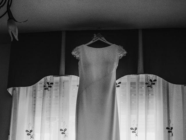 La boda de Daniel y Cristina en Galapagos, Guadalajara 6