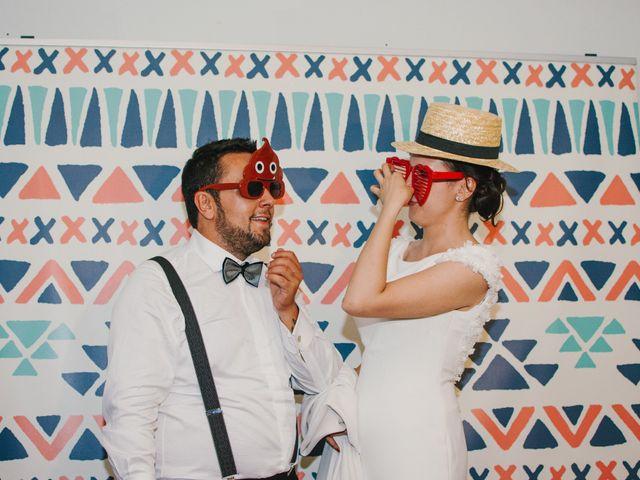 La boda de Daniel y Cristina en Galapagos, Guadalajara 23