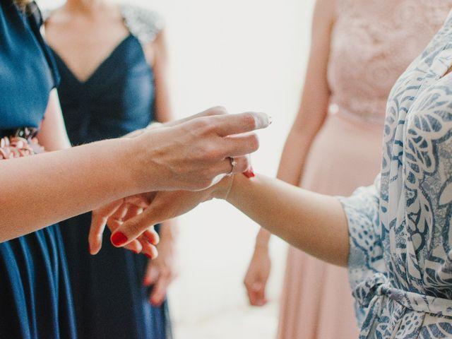 La boda de Daniel y Cristina en Galapagos, Guadalajara 29