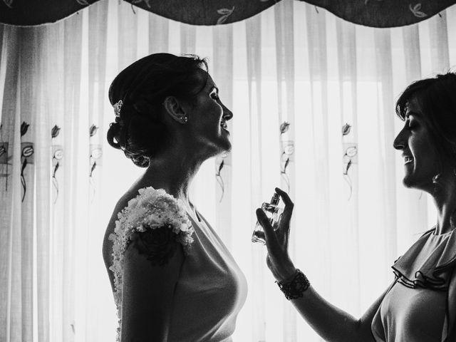 La boda de Daniel y Cristina en Galapagos, Guadalajara 33