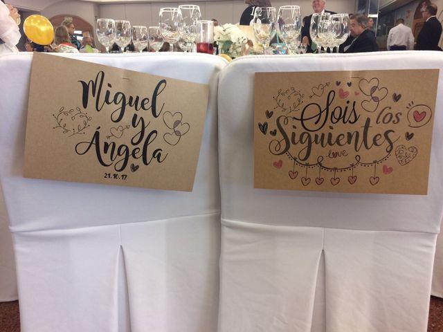 La boda de Tomas y Maria en Jaén, Jaén 9