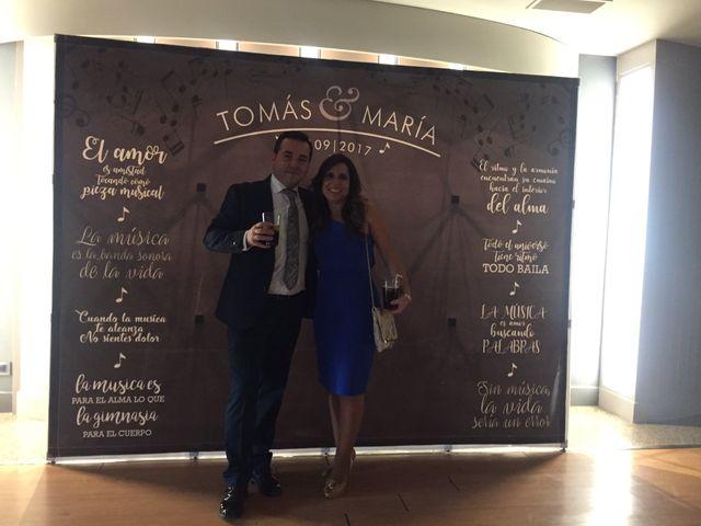 La boda de Tomas y Maria en Jaén, Jaén 10