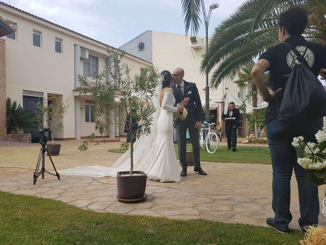 La boda de Tomas y Maria en Jaén, Jaén 12