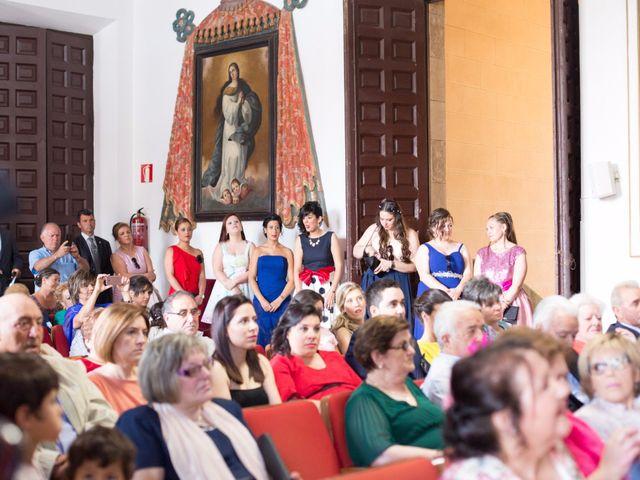 La boda de Aitor y Conchi en Toro, Zamora 6