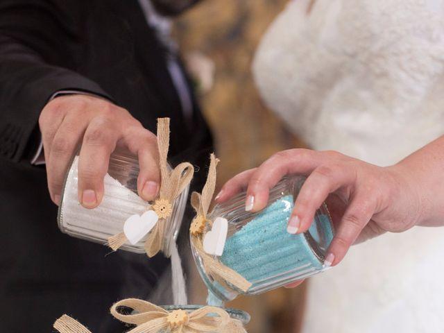 La boda de Aitor y Conchi en Toro, Zamora 8