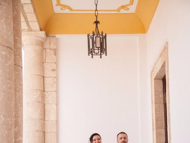 La boda de Aitor y Conchi en Toro, Zamora 10
