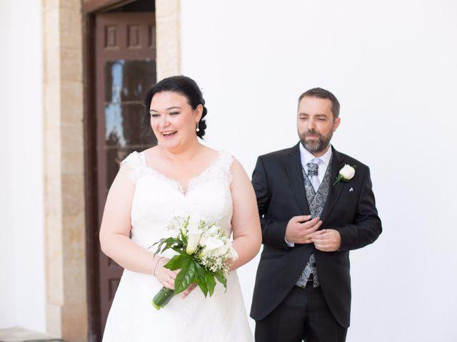 La boda de Aitor y Conchi en Toro, Zamora 11