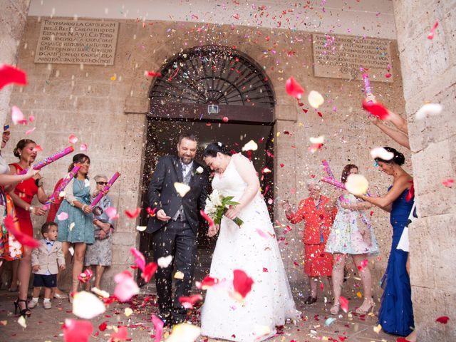 La boda de Aitor y Conchi en Toro, Zamora 12
