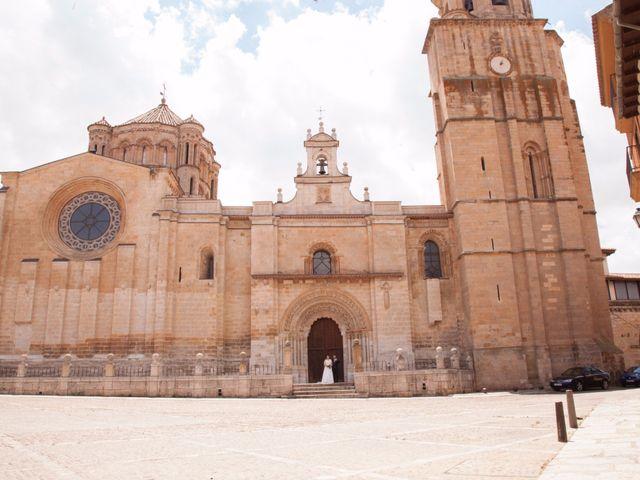 La boda de Aitor y Conchi en Toro, Zamora 14