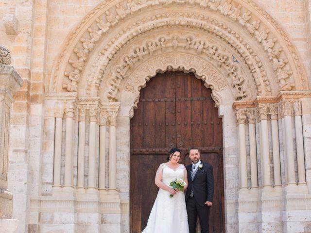 La boda de Aitor y Conchi en Toro, Zamora 15