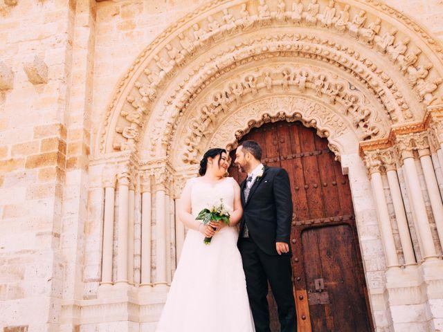 La boda de Aitor y Conchi en Toro, Zamora 16