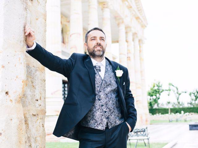 La boda de Aitor y Conchi en Toro, Zamora 19