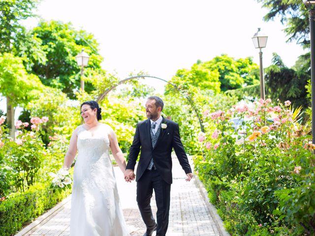 La boda de Aitor y Conchi en Toro, Zamora 21