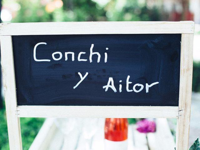 La boda de Aitor y Conchi en Toro, Zamora 23