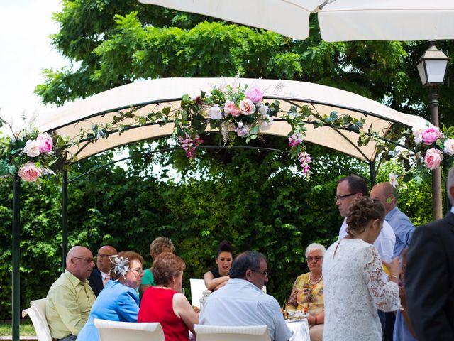 La boda de Aitor y Conchi en Toro, Zamora 24