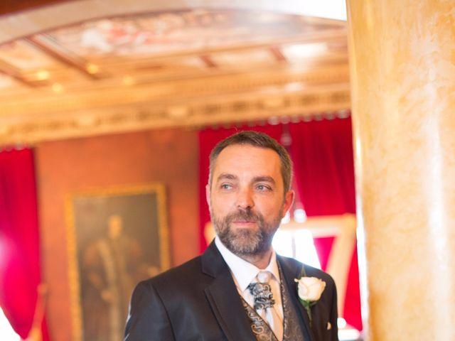 La boda de Aitor y Conchi en Toro, Zamora 35