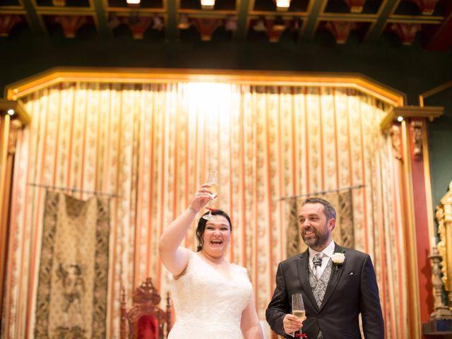 La boda de Aitor y Conchi en Toro, Zamora 36
