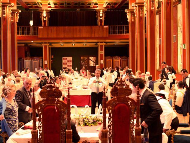La boda de Aitor y Conchi en Toro, Zamora 37