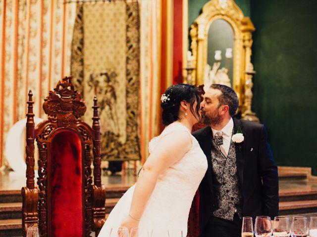 La boda de Aitor y Conchi en Toro, Zamora 38