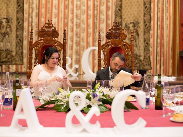 La boda de Aitor y Conchi en Toro, Zamora 39