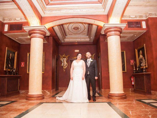 La boda de Aitor y Conchi en Toro, Zamora 44