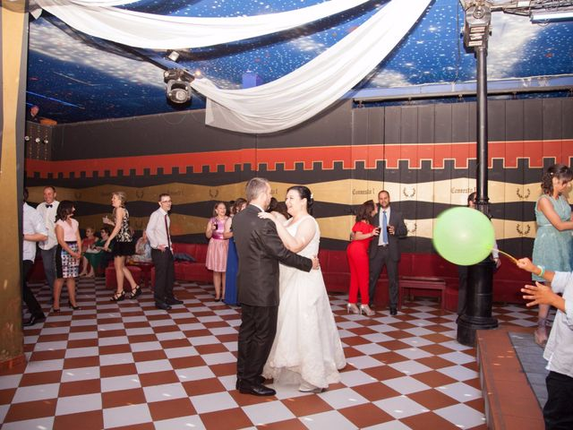 La boda de Aitor y Conchi en Toro, Zamora 50