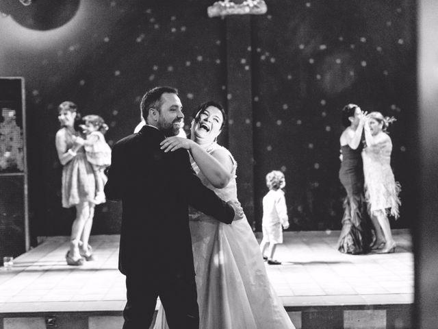 La boda de Aitor y Conchi en Toro, Zamora 51