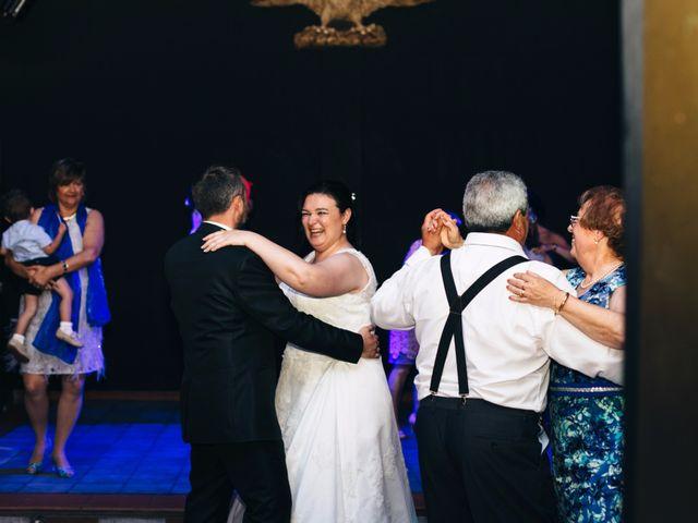 La boda de Aitor y Conchi en Toro, Zamora 52