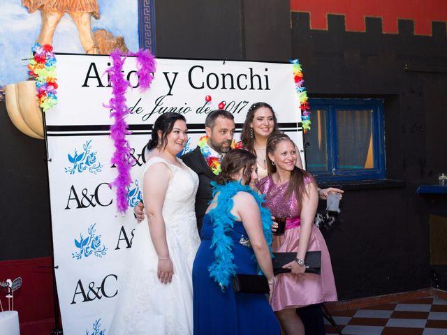 La boda de Aitor y Conchi en Toro, Zamora 55