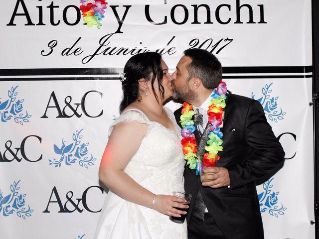 La boda de Aitor y Conchi en Toro, Zamora 58
