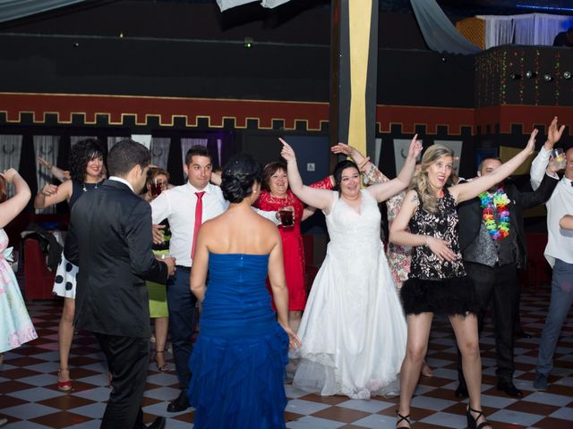 La boda de Aitor y Conchi en Toro, Zamora 59