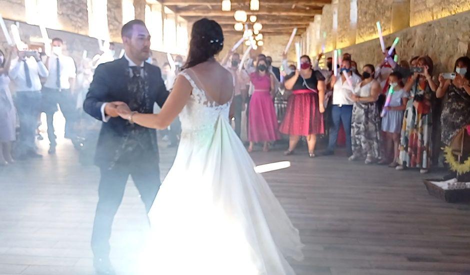 La boda de Javi y Yaiza en Lugo, Lugo