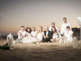La boda de Myriam y Rubén 2
