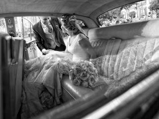 La boda de Myriam y Rubén 3