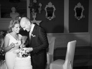 La boda de Myriam y Rubén