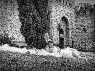 La boda de Beatriz y Jose Carlos