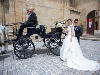 La boda de Ana y Javier 1
