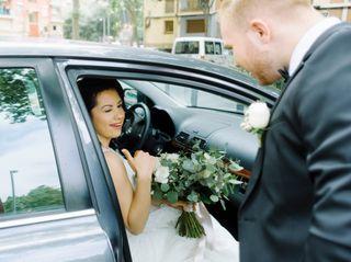 La boda de Isabel y Eugeniy 3