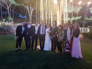 La boda de Veronica y Cristhian 2