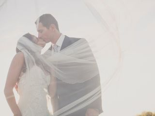 La boda de Nuria y Micky 3