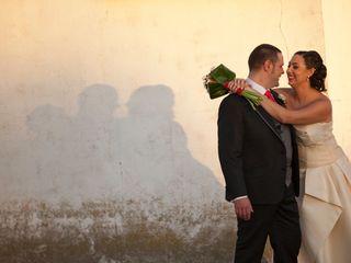 La boda de Pepita y Sergi