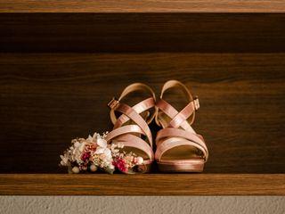 La boda de Pili y Javi 1
