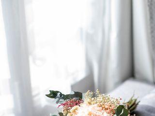 La boda de Marina y David 1
