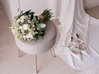 La boda de Daniel y Pilar 2