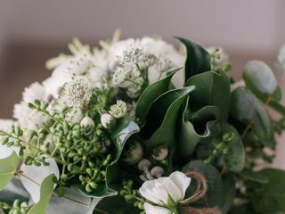 La boda de Daniel y Pilar 3