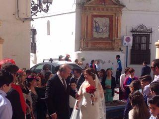 La boda de Jose María y Marta 2