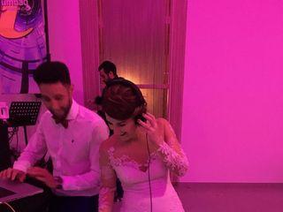 La boda de Jose María y Marta 3