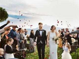 La boda de Vanesa y Jonatan